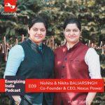 Energizing India Podcast