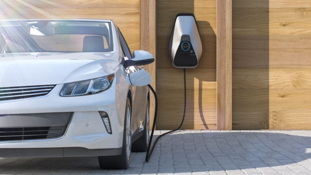 European EV sales outstripped diesel for the first time.